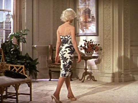 Marilyn Monroe: les derniers jours