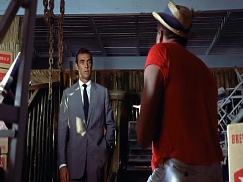 James Bond contre Dr No (HD)
