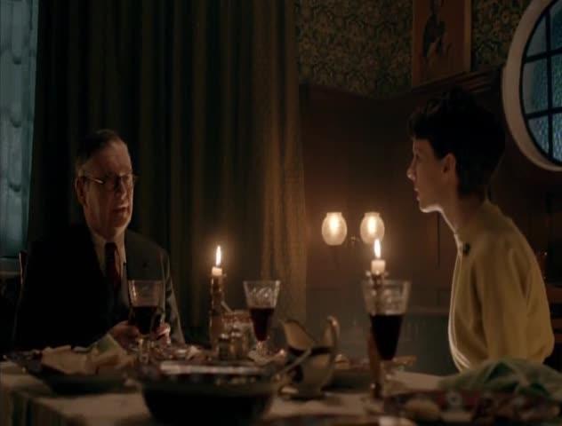 Agatha Christie : associés contre le crime - Extrait épisode 1