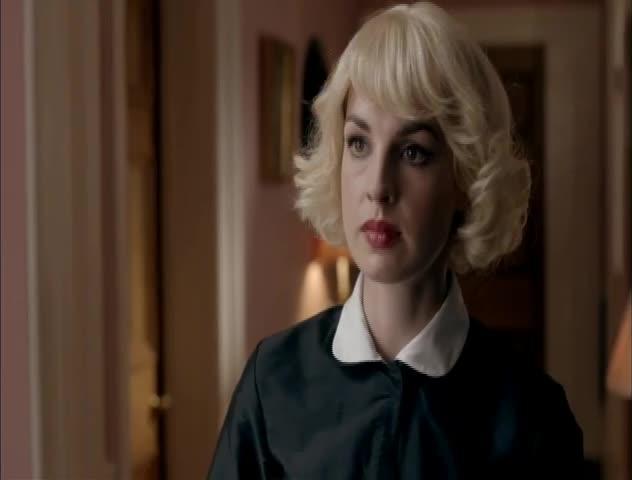 Agatha Christie : associés contre le crime - Extrait épisode 3