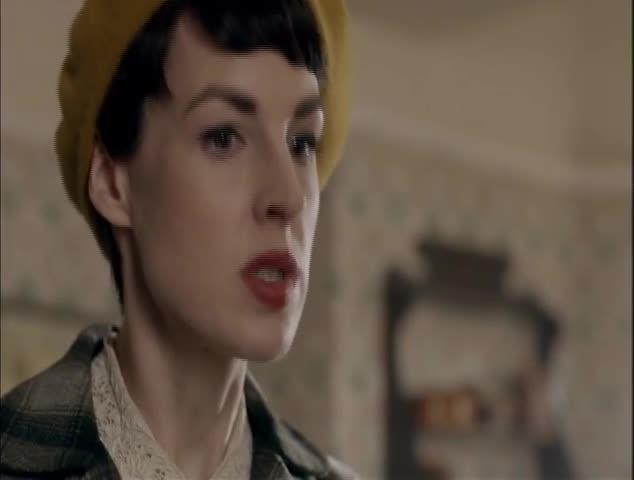 Agatha Christie : associés contre le crime - Extrait épisode 2