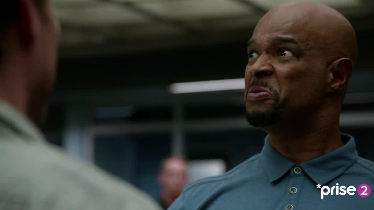 Les reproches de Murtaugh | L'Arme fatale | Épisode 4