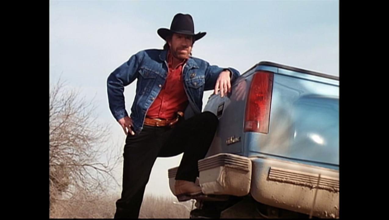Walker, Texas Ranger | Nouveauté | Dès le 22 août